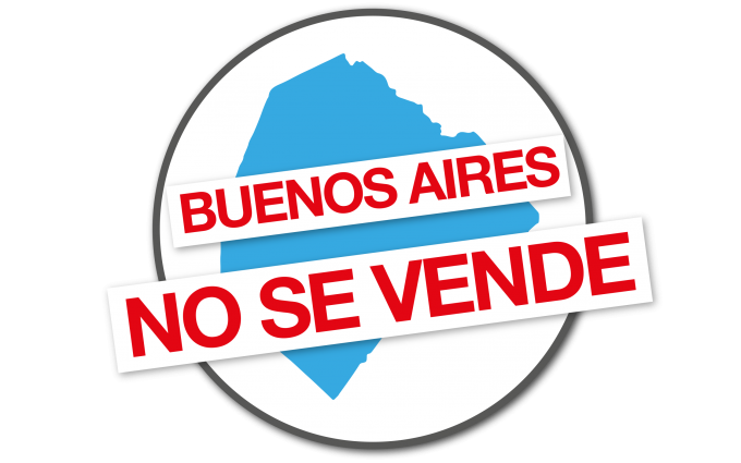 Buenos Aires no se vende
