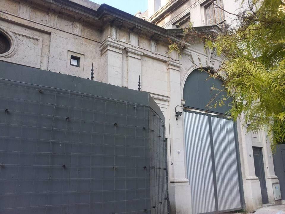 Palacio Anchorena Castex